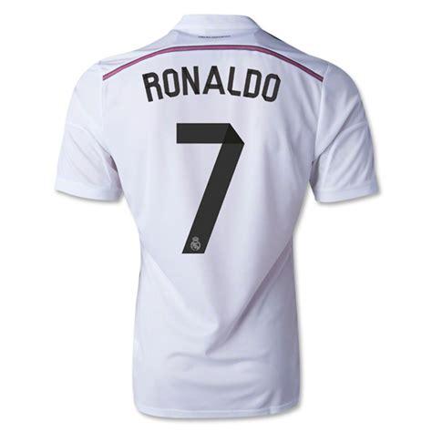 Jersey Bola 7 Ronaldo Real Madrid Third 17 18 Grade Ori Font Ucl 2014 15 cristiano ronaldo 7 real madrid home soccer jersey