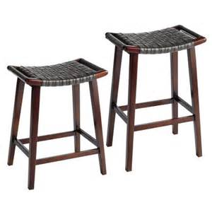 Pier One Bar Stool Keating Brown Backless Counter Bar Stool Pier 1 Imports