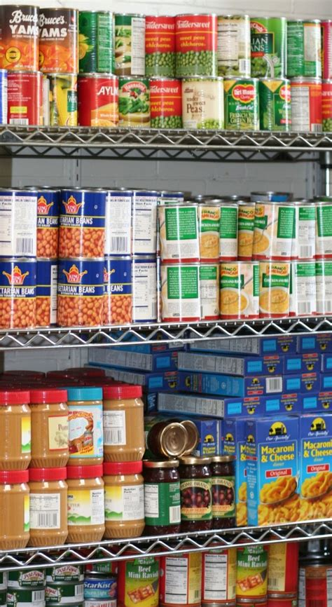 Food Pantry Requirements by Oakley Community Emergency Food Pantry Www Panaust Au