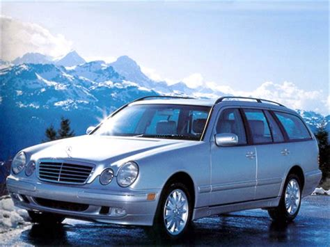 kelley blue book classic cars 2002 mercedes benz g class user handbook 2002 mercedes benz e class e 320 wagon 4d used car prices kelley blue book