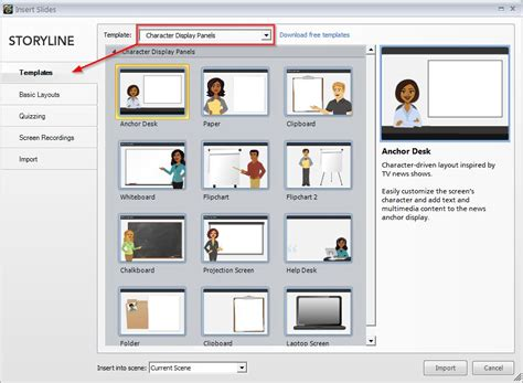 customizing training modules made easy with articulate