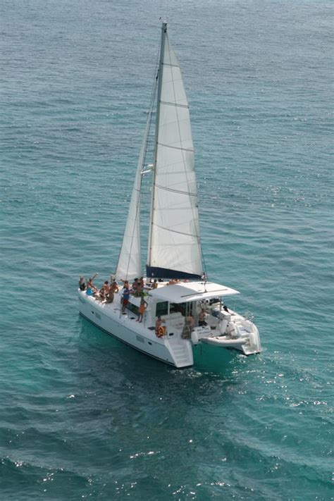 catamaran hotel boat rental riviera maya boats rental for private yachting tour and