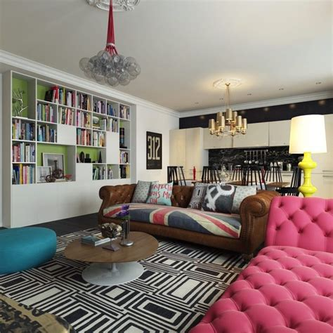 Apartment Design Styles Apartment Decorating Styles The Flat Decoration