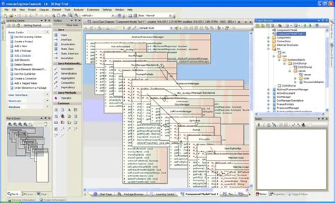 data modeling tool top 6 data modeling tools data science central
