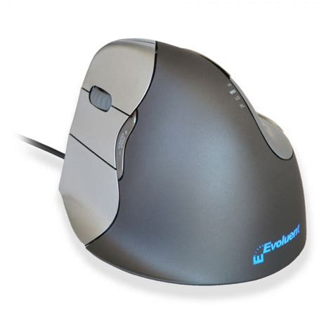 Ergonomic Mouse evoluent vertical mouse 4 stretch now
