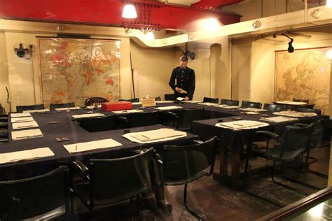 visit churchill war rooms churchill war rooms look at the history of the war strategy in world war 2 traveldigg