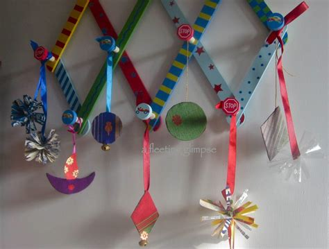 christmas decoration using recycled materials ideas