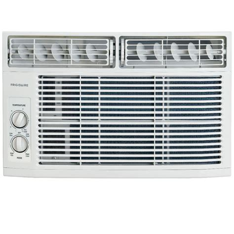 frigidaire 6000 btu air conditioner frigidaire 6 000 btu window air conditioner ffra0611r1