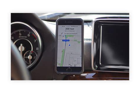 Gps Bam bam magnetic car dash mount rokform mountable phone holder