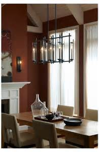 How High Should Chandelier Hang Over Table lighting above dining room tables decor