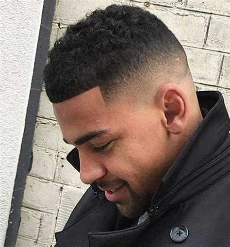 fade haircuts for black 20 fade haircuts for black men mens hairstyles 2017