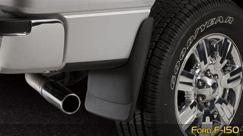 mud flaps for toyota ta new product husky liners new molded mud guards taw all