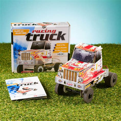 build your own truck build your own racing truck buy from prezzybox