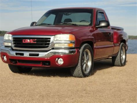 supercharged gmc purchase used supercharged ls2 6 0 ltr 500 hp gmc