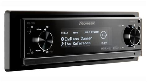 Pioneer Dex P99rs Segel dex p99rs reference quality cd tuner with digital dsp and usb port with digital direct signal