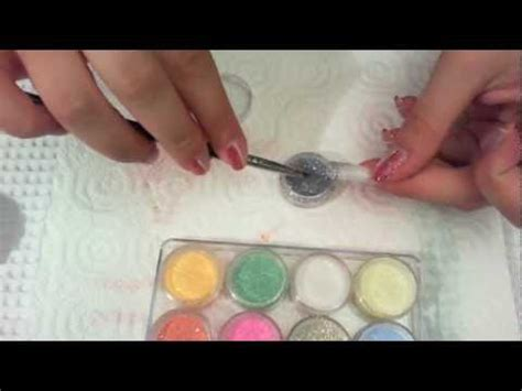 nail art zipper tutorial tutorial nail art semplici youtube
