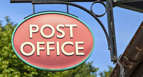 Find Local Post Office by Franked Mailbox Search
