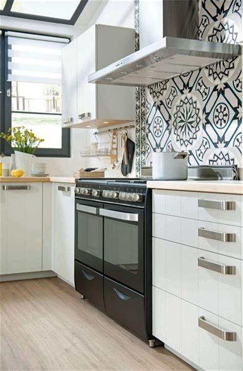 carreaux de cuisine des carreaux de ciment dans la cuisine design meubles