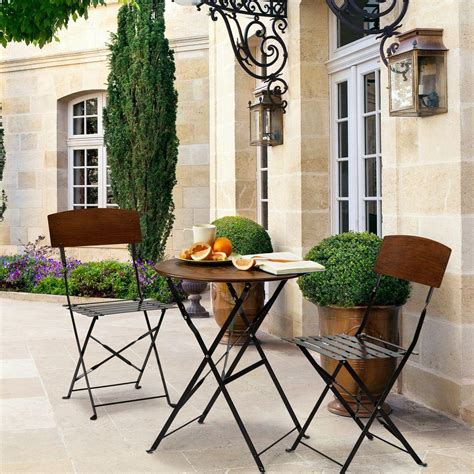 home depot patio dining sets bistro sets patio dining furniture the home depot