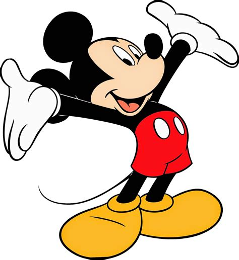mickey mouse png images mickey mouse png