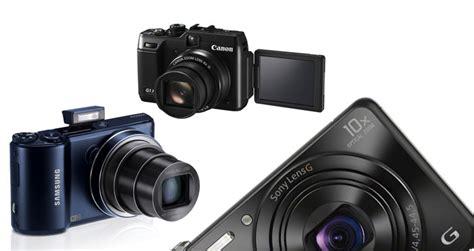 Kamera Canon Saku pilihan kamera saku terbaik awal 2016 panduan membeli