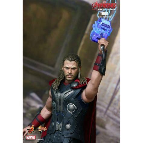 film thor series hot toys thor movie masterpiece series figure avengers