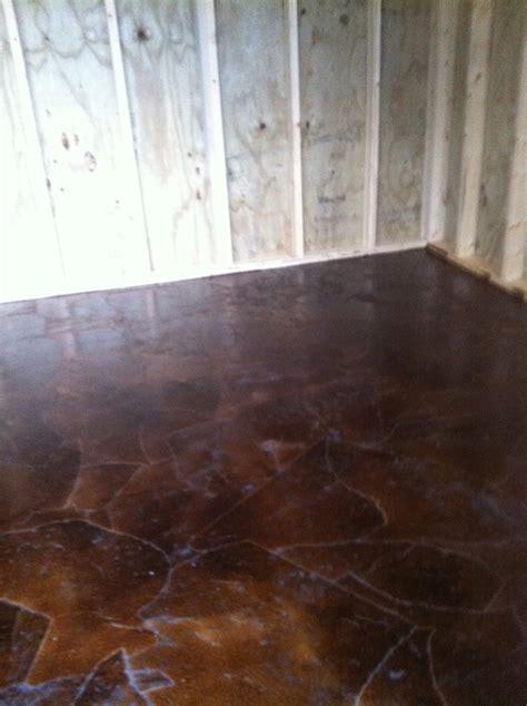 Brown Bag Flooring by Brown Paper Bag Floor Things I Tried Projects