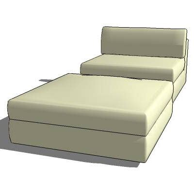 chase couch chase sofa 3d model formfonts 3d models textures
