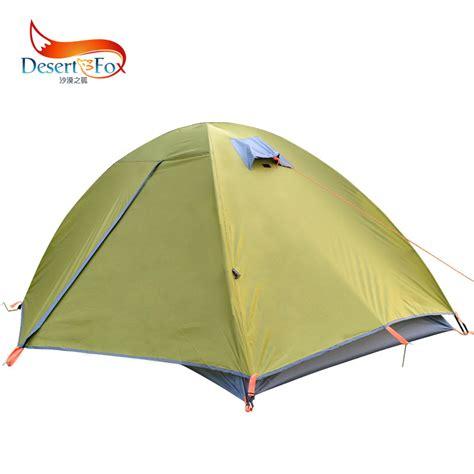 Tenda Great Outdoor 2 Person aliexpress buy outdoor layer 2 tent barraca cing equipment travel