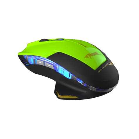 Mouse Gaming Mazer mazer type r gaming mouse green tomauri