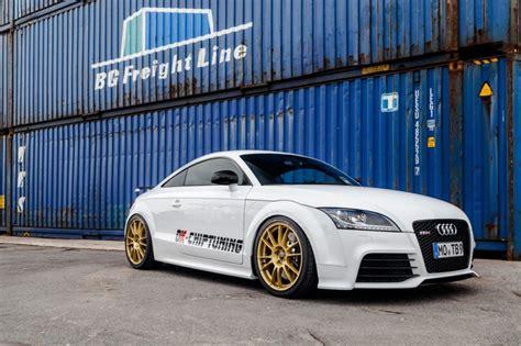 Audi Tt Rs Plus Tuning by Audi Tt Rs Plus Chiptuning Ok Chiptuning