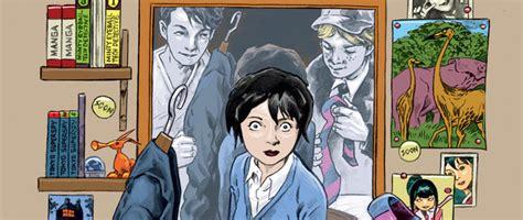 Dead Boy Detectives Volume 2 Tp dead boy detectives 2 broken frontier