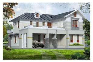 contemporary western style house plans house style design - Style House Plans