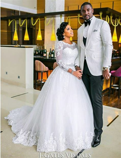 Best 25  Nigerian wedding dress ideas on Pinterest   Galia