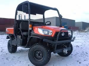 Radio For Kubota Rtv 900 Used Kubota Rtv X900 Tractors Year 2015 Price 18 772