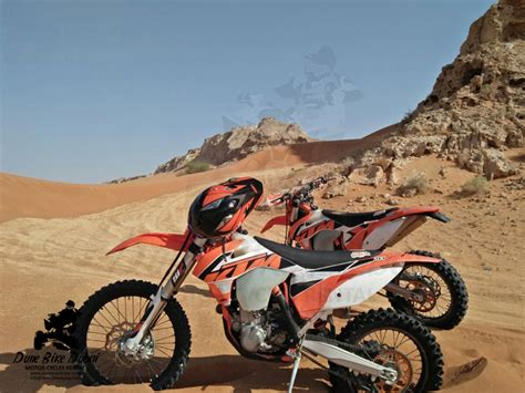 rent a motocross bike ktm dirt bike tour motorcycles rental dubai