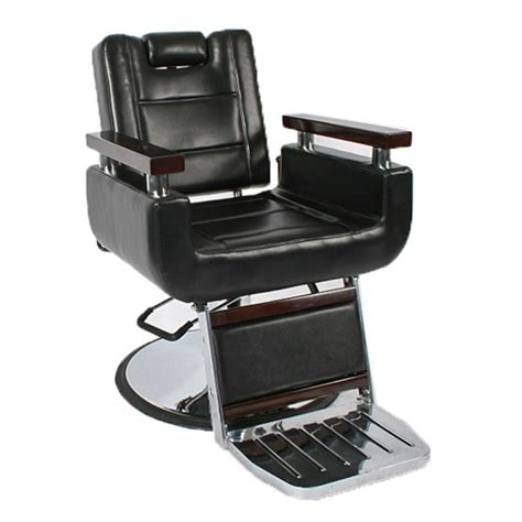 Keller Barber Chair by Keller International Modern Barber Chair K2045