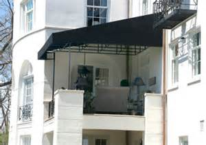 permanent stationary awning glawe awnings tents