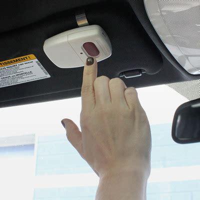 Skylink Garage Door Opener Skylink Garage Door Visor Remote Transmitter