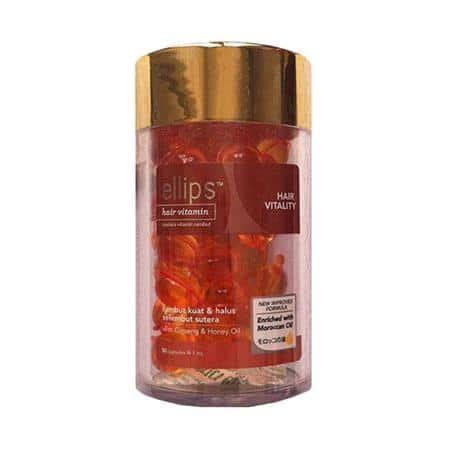 Merk Dan Vitamin Rambut 10 merk vitamin untuk rambut rontok terbaik dan uh