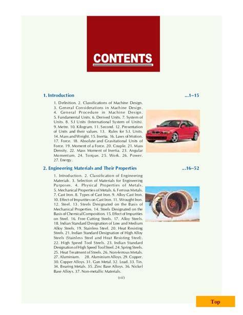 machine design khurmi google books a textbook of machine design by r s khurmi and j k gupta 0001