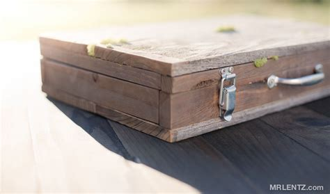 How To Make A Wooden by Woodwork Make Wood Briefcase Pdf Plans