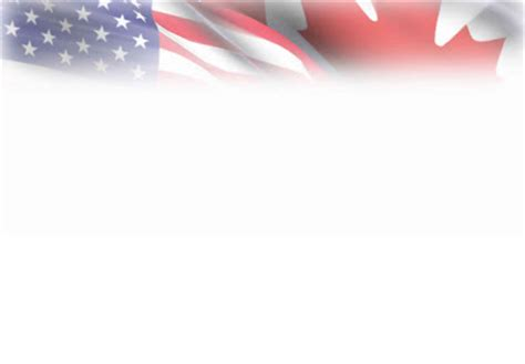 Free Flag Powerpoint Templates Us Canada Flag Powerpoint Template Patriotic Powerpoint Templates Free