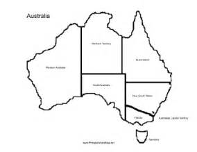 map of usa labeled by australian australia map