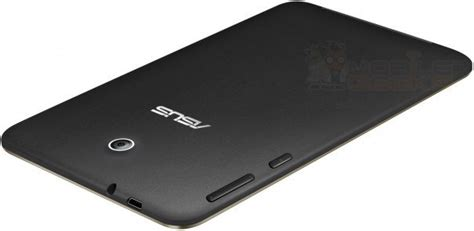 Tablet Asus Android Kitkat new asus memo pad 7 leaks in live pics has android 4 4 2 kitkat bay trail