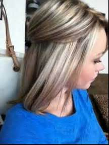 hair highlights and lowlights for 40 blonde and dark brown hair color ideas hairstyles