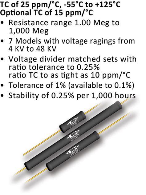 high precision power resistors high voltage precision resistor 28 images precision high voltage resistor precision high