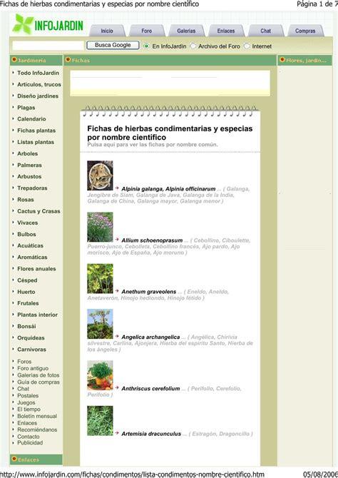 calendario empleados cbbc calam 233 o hierbas aromaticas