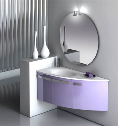 Bathroom Mirror Designs And Decorative Ideas Modern Mirrors Bathroom