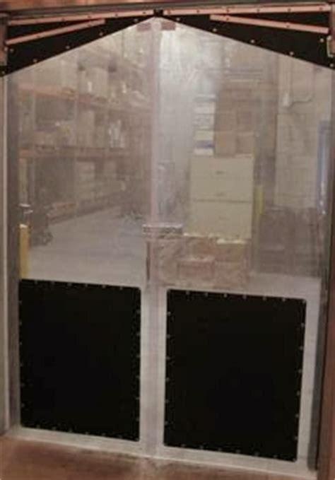 pvc swing door clear plastic pvc swinging doors plastic swing door for